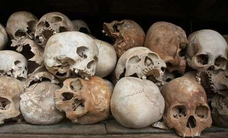 khmers rouges ponchaud