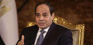 sissi egypte freres musulmans