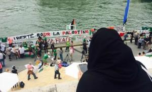 Tel Aviv sur Seine
