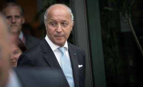 fabius muslim Ethnic cleansing of car's muslims alleged the result of the violent attacks is a muslim exodus of historic proportions discussed with laurent fabius.