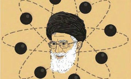 iran khamenei nucleaire vienne