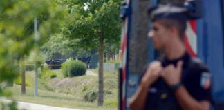 islamistes daech detention