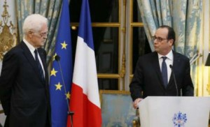 lionel jospin hollande