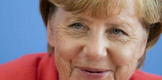 migrants angela merkel asile