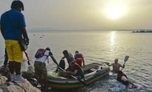 migrants passeurs Turquie