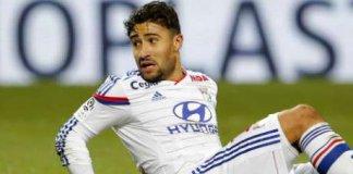 nabil fekir algerie football
