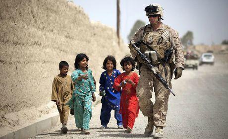 Afghanistan : cachez ces abus sexuels sur mineurs