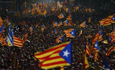 Catalogne Union européenne séparatisme