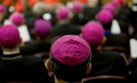 Homosexualité: pourquoi l'Eglise ne bougera pas