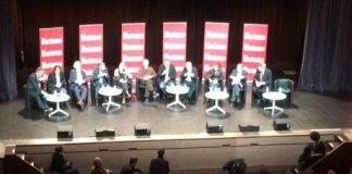 Marianne Mutualité gauche débat