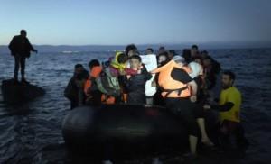migrants syrie turquie europe