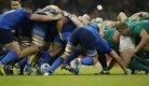 rugby france irlande