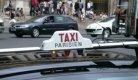 taxi uber paris