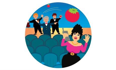 theatre orchestre spetacle