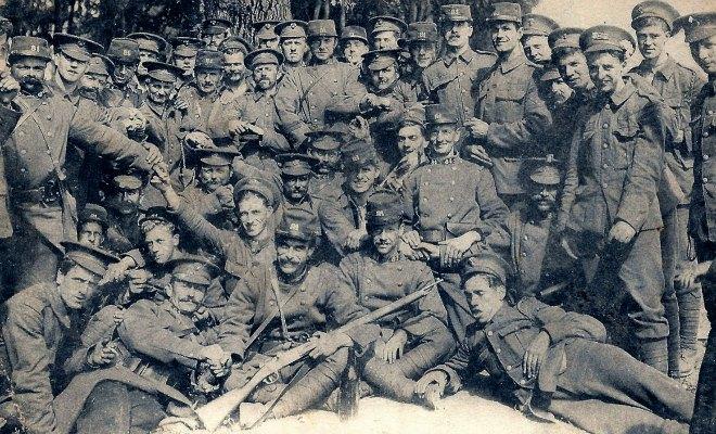 11 novembre 1914 1918