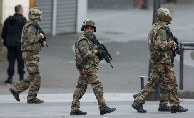 armée banlieues djihad