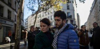 attentats de Paris 11e arrondissement