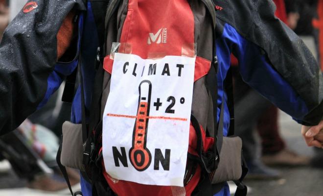 climat écologie nucléaire