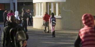 ecole college attentats banlieues