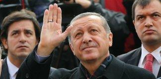 erdogan turquie anatolie