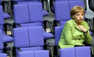 Europe Angela Merkel