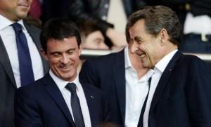 Manuel Valls front républicain FN