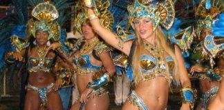 mariage trois femmes Brésil