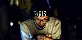paris priere attentats daech