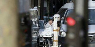 paris terrorisme etat islamique