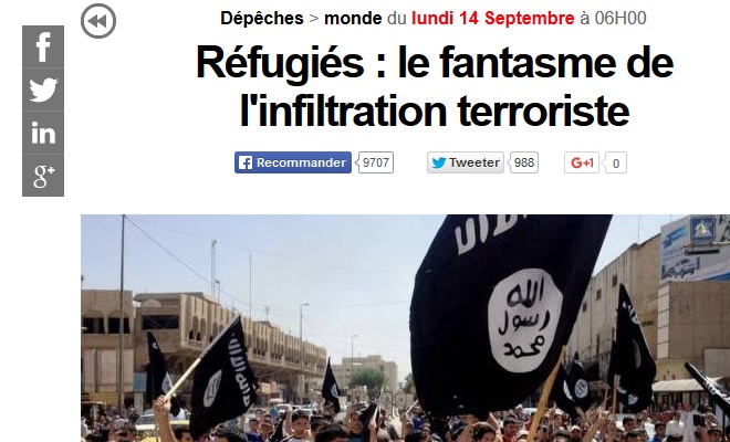 réfugiés-terroristes