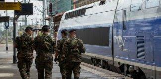 terrorisme banlieues repression