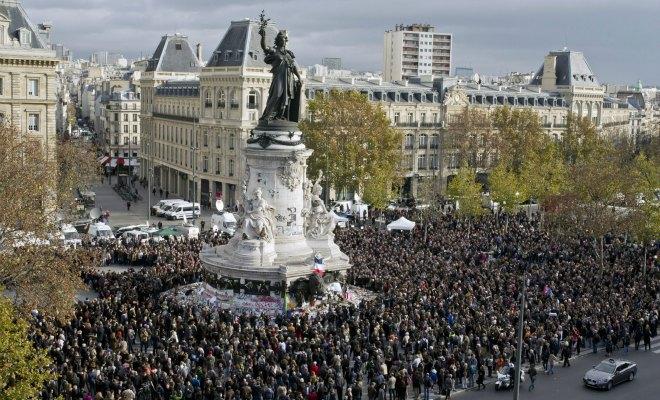 Terrorisme: Prendre (enfin) conscience et se battre