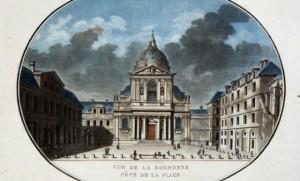 Université cathédrale