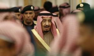 arabie saoudite petrole qatar