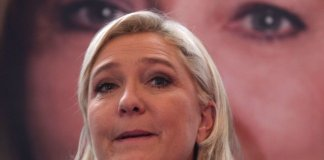 attentats Front national