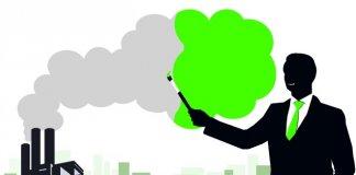 greenwashing ecologie crise cop21