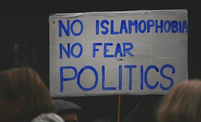 islam hope antiracisme