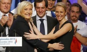 Marine Marion Le Pen