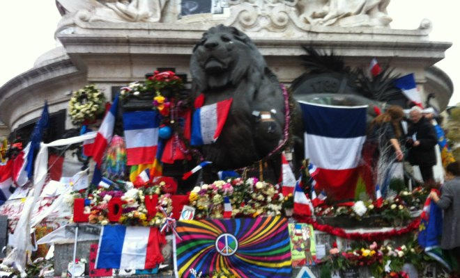 place republique attentats fn