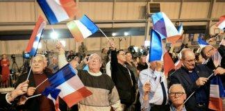 régionales droite Front national