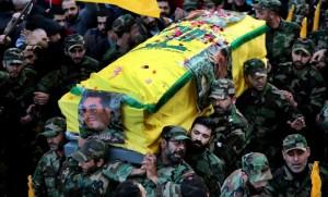 samir kantar israel hezbollah