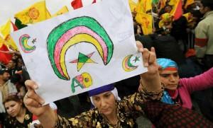 turquie kurdes pkk hdp daech