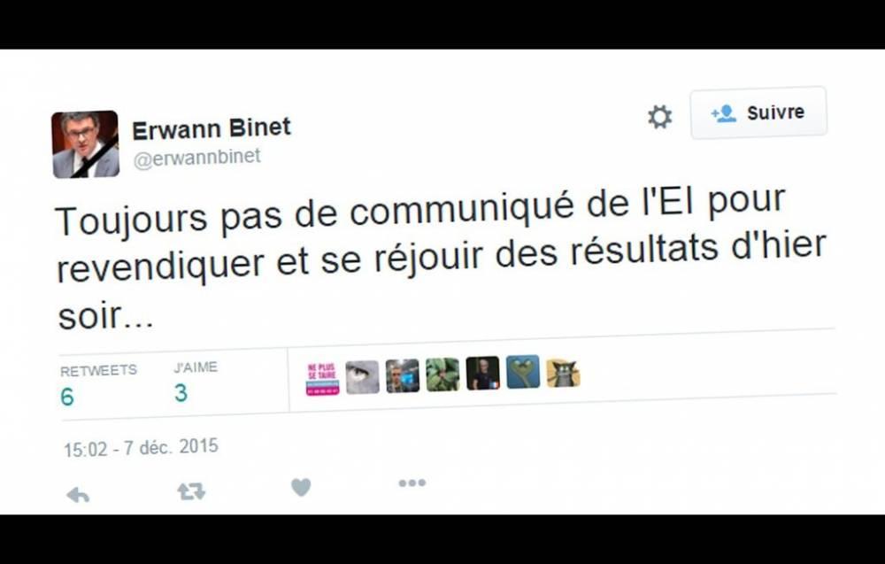 tweet Erwann Binet