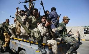 yemen houthis arabie saoudite