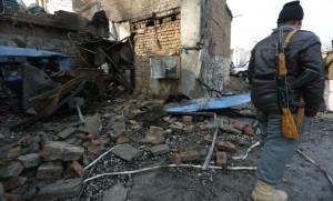 Al Qaida Pakistan Afghanistan