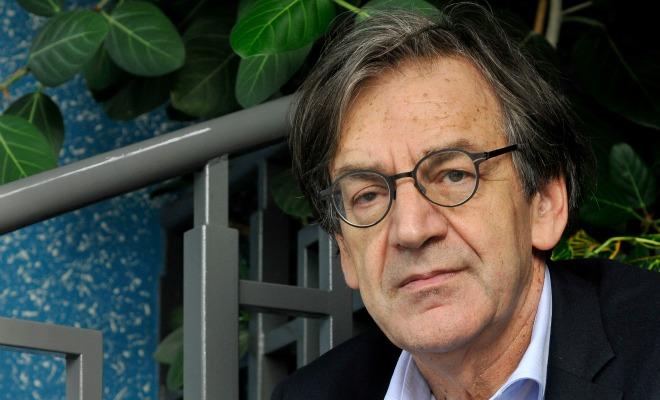 Alain Finkielkraut discours à l'Académie Française