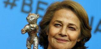 Charlotte Rampling Oscars