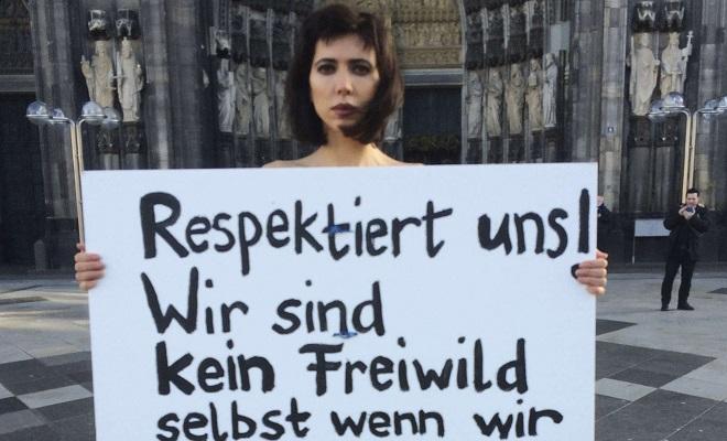 Cologne viols migrants