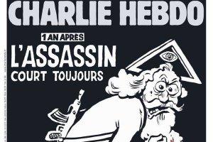 Charlie Hebdo Dieu islam
