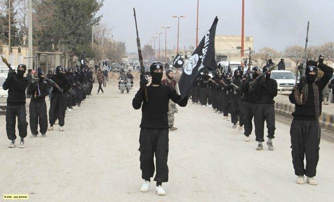 daech islamistes juifs chretiens